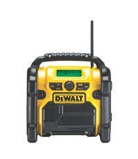 Radio compacte sur secteur ou batteries XR - DEWALT