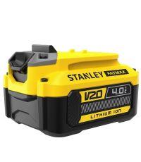 Batterie 18V 4Ah - STANLEY FATMAX