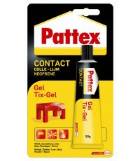 Colle contact gel 50g - PATTEX