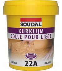 Colle liège 1kg - SOUDAL