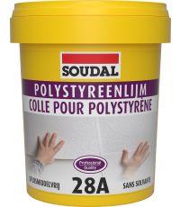 Colle polystyrène 28a 1kg