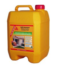 Traitement Anti mousse multi usages 20L - SIKA