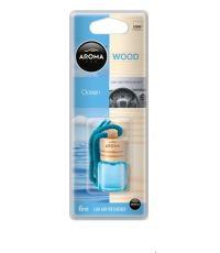Désodorisant wood ocean 6 ml - AROMA CAR