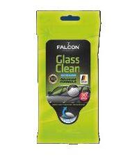 Lingettes vitres x30- FALCON
