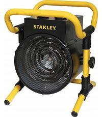 Chauffage électrique soufflant de chantier ST1ST303231E 3000 W - STANLEY