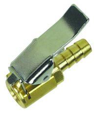 Embout de gonflage pour tuyau compresseur Ø8mm - MICHELIN