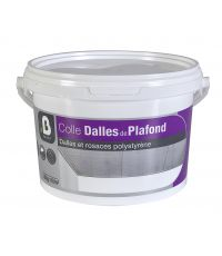 Colle Dalle Plafond décoration 3,5kg - B RESIST