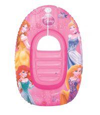 Bateau gonflable pour enfant Princesse - BESTWAY