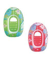 Bateau gonflable pour enfants 3-6 ans - BESTWAY