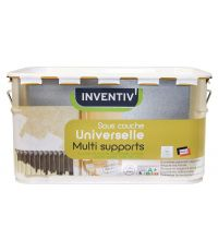 Sous-couche Universelle Multi-supports 2,5 L