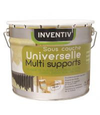 Sous-couche Universelle Multisupports 10 L