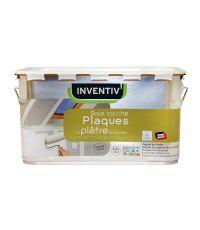 Sous-couche Plaques de plâtre cartonnées 2,5 L