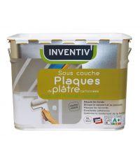 Sous-couche Plaques de plâtre cartonnées 5 L
