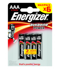 pile alcaline aaa alkaline power 1,5v – ENERGIZER