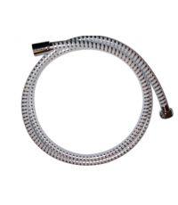 Flexible PVC argent et blanc 1.75M - BOREAL