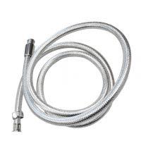 Flexible PVC cannelle et blanc 1.75M - BOREAL