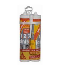 Mastic Sikacryl+ 3x300 ml