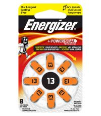Piles auditives format 13 - ENERGIZER