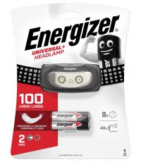 Lampe frontale led Universal - ENERGIZER