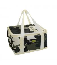 Sac isotherme Lunch Camouflage 6L