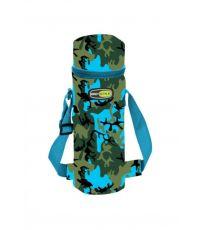 Glacière pour bouteille Camouflage 1,5L