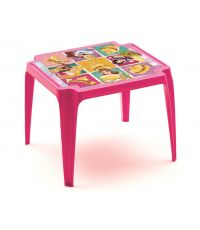 Table enfant Princesse rose - IPAE PROGARDEN