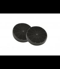 Filtres  Charcoal D196 2 C.A. - FABER