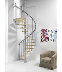 Escalier Nice H. 306,5 x Ø130 cm - NICE