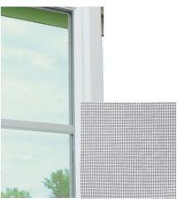 Moustiquaire fibre de verre Fibernet gris 1x3m - INTERMAS