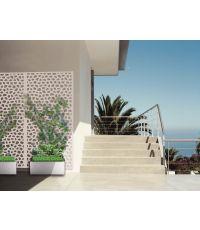 Panneaux décoratif 1 x 2m blanc - CELLOPLAST