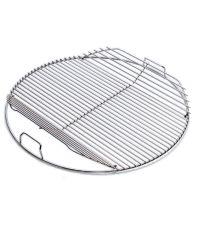 grille de cuisson articulée pour barbecue 57 cm - WEBER