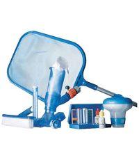 Kit de nettoyage de piscine autoportante - GRE