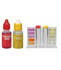 Trousse d'analyse Cl - pH GRE