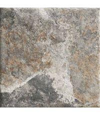 Carrelage extérieur astun grey - 33,3 x 33,3 cm
