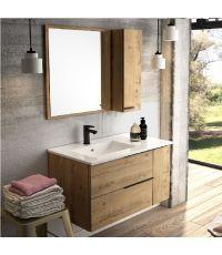 Meuble de salle de bain Reign Roble - EGORE