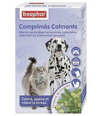 Comprimés calmants pour chiens & chats - BEAPHAR