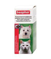 Solution contre les traces de larmes pour chien et chat 50mL - BEAPHAR