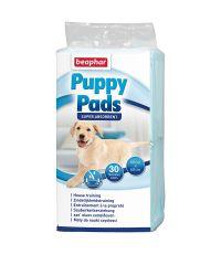 Tapis propreté pour chiot x7 Puppy Pad - BEAPHAR