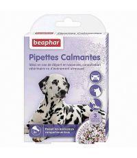 Pipettes calmantes anti-stress pour chiens - BEAPHAR