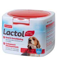 Lait pour chiot 250g Lactol - BEAPHAR