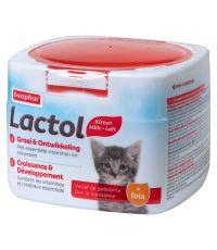 Lait pour chaton 250g Lactol - BEAPHAR