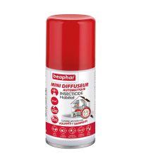 Diffuseur d'insecticide mini 75mL Fooger Habitat - BEAPHAR
