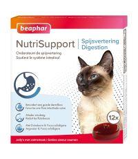 Comprimés digestion intestinal x12 pour chaton et chat Nutrisupport - BEAPHAR