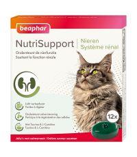 Comprimés rein système rénal x12 pour chaton et chat Nutrisupport - BEAPHAR