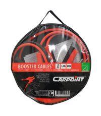 Cables de démarrage pince cuivre - CARPOINT