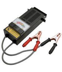 Testeur de batterie - Professionnel - 6/12v  - CARPOINT