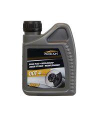 Liquide de frein - dot 4 - 500ml - PROTECTON