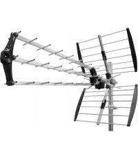 Antenne terrestre extérieure 60 éléments - OPTEX