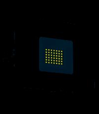 Projecteur LED Faedo 3 30W/2750 lm noir EGLO