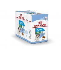 Pâtées Chiot Puppy Mini 12x85gr - ROYAL CANIN